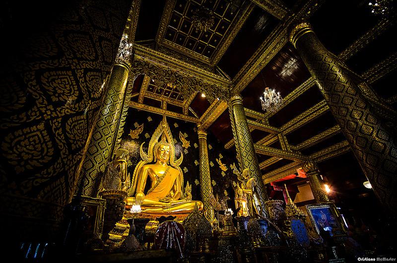 วัดพระศรีรัตนมหาธาตุ วรมหาวิหาร (Wat Phra Si Rattana Mahathat Woramahawihan)