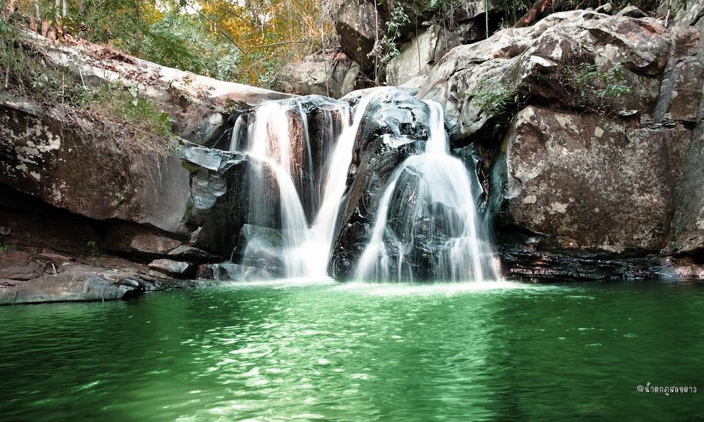 อุทยานแห่งชาติภูสอยดาว (Phu Soi Dao National Park)