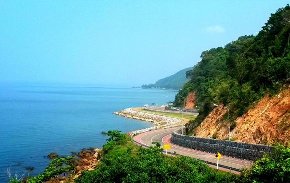 ท่องเที่ยวหาดเจ้าหลาว จันทบุรี