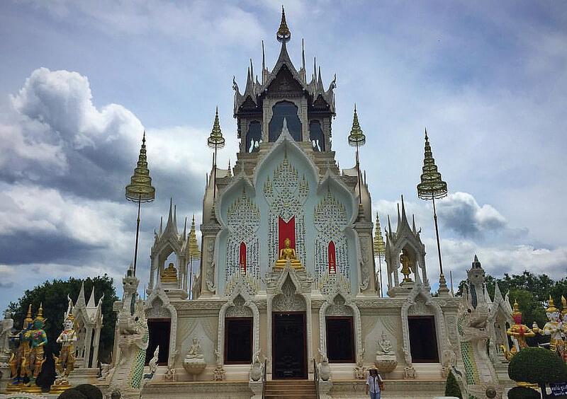 วัดข่อย (Wat Khoi)