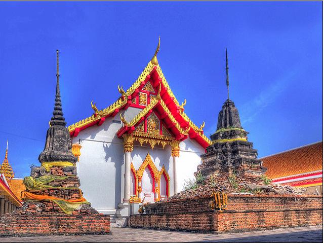 วัดนางพญา (Wat Nang Phaya)